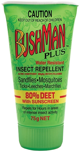 Bushmans Plus image