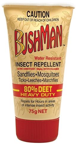 Bushmans Ultra image