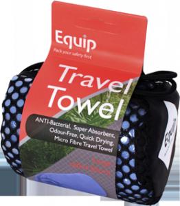 Equip Travel Towel L