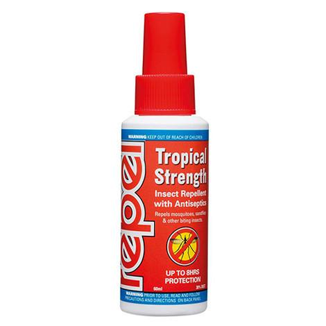 tropical repel
